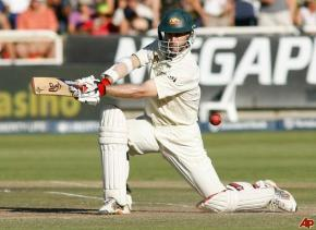 Australia needs Simon Katich's strong, hairy, dirty forearms if we're to win at Lords